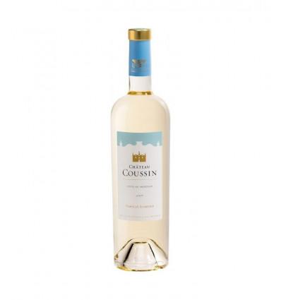 Chateau Coussin blanc - Côtes de Provence