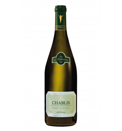 Chablis - Dame Nature - La Chablisienne