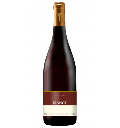 Irancy - La Chablisienne