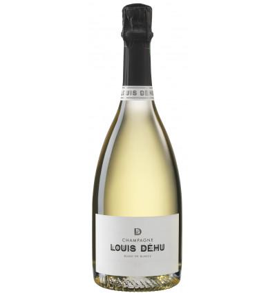 Champagne Louis Déhu - Blanc de Blancs