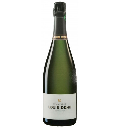 Champagne Louis Déhu - Brut Tradition