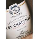 Les Chausmes - VDF Grand Vin du Languedoc - Cassagne et Vitailles
