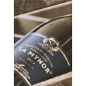 La Mynor - VDF Grand Vin du Languedoc - Cassagne et Vitailles