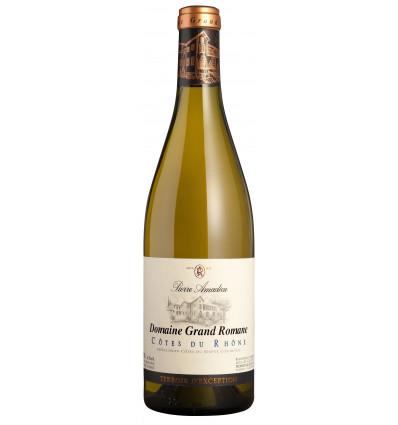 Côtes du Rhône - Domaine Grand Romane