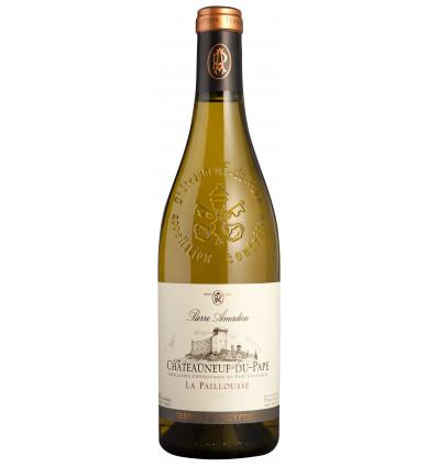 """Châteauneuf-du-Pape blanc """"La Paillousse"""""""