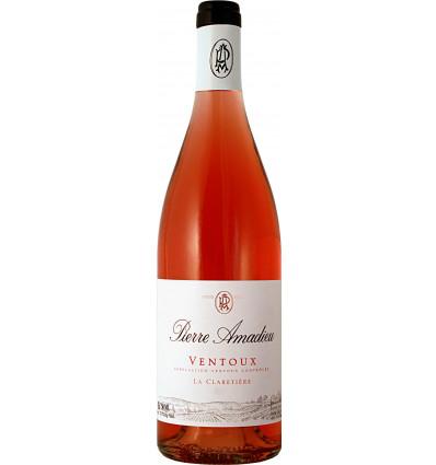 """Ventoux """"La Claretière"""" rosé"""