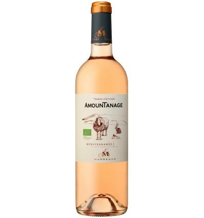 Amountanage rosé BIO